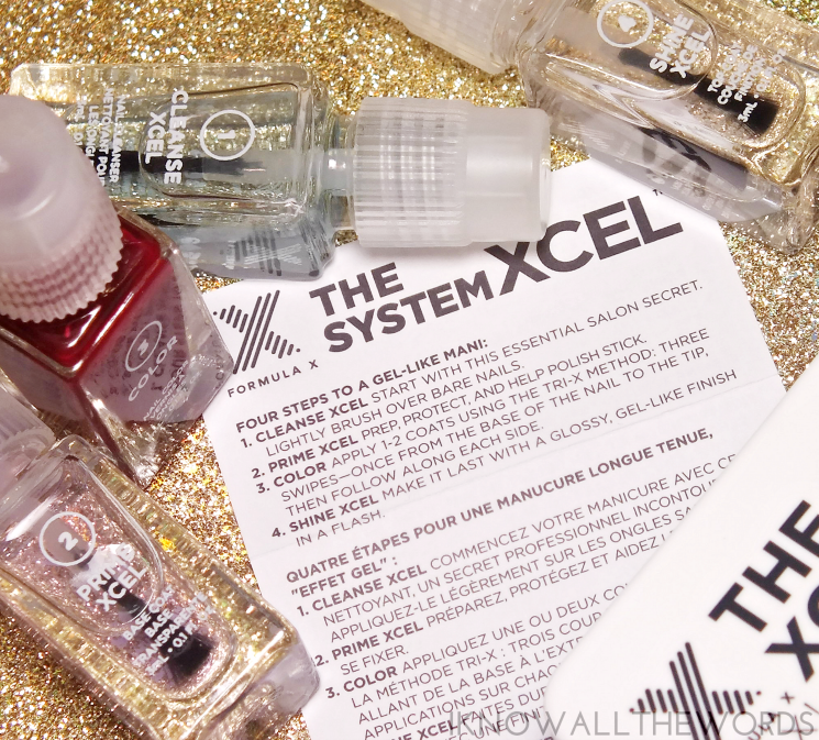 formula x the  system xcel to go (6)