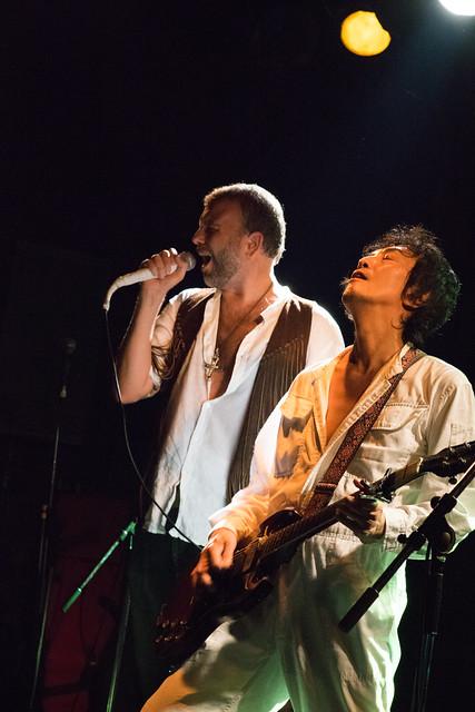 TOWNZEN live at Club Mission's, Tokyo, 21 Aug 2016 -00272