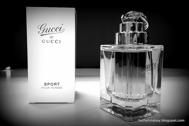 halfwhiteboy gucci by gucci sport pour homme 01