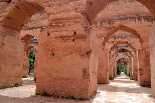 Marocco - Meknes