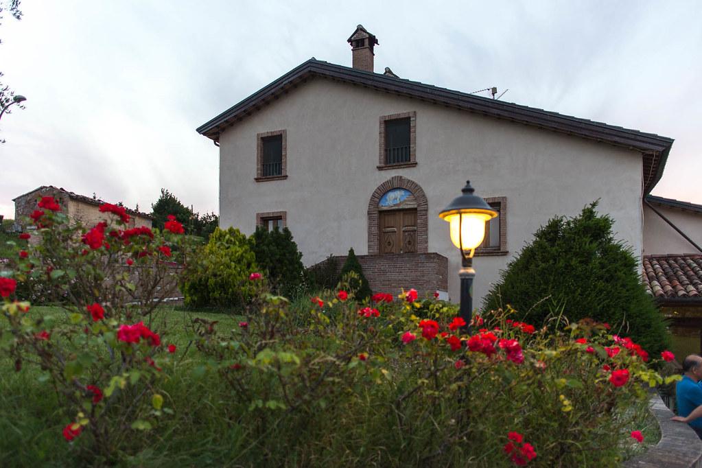 Italy – Villa Mami
