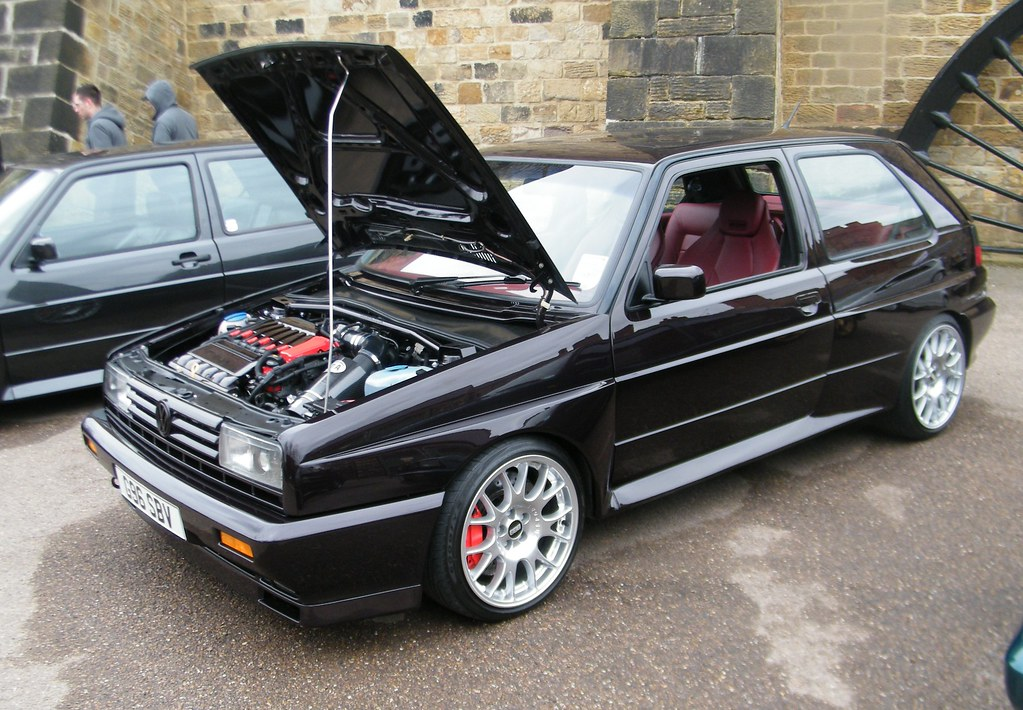 volkswagen golf mk 2 rallye elsecar megameet 2013 flickr. Black Bedroom Furniture Sets. Home Design Ideas