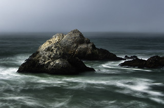 Seal Rocks 8 | by Fernando E. A.