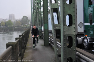 Ride Along with Branden Shelby-8 | by BikePortland.org