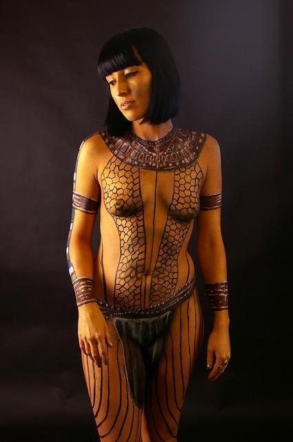 анксуна мун из мумии порно фото