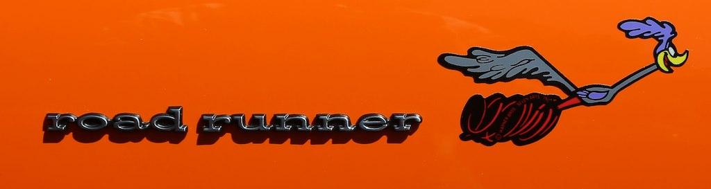 ... 1969 Roadrunner Door Emblem | by Bill Jacomet & 1969 Roadrunner Door Emblem | 2013 Concours du0027Elegance of Teu2026 | Flickr pezcame.com