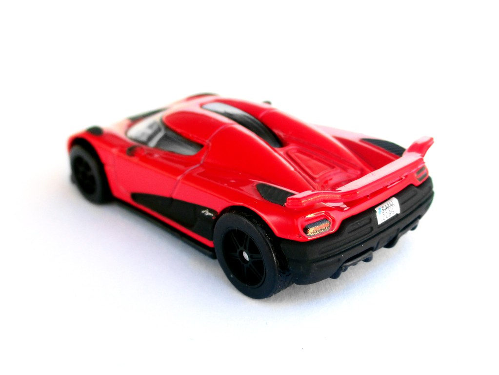 HotWheels - Koenigsegg Agera R | From the Need For Speed ...