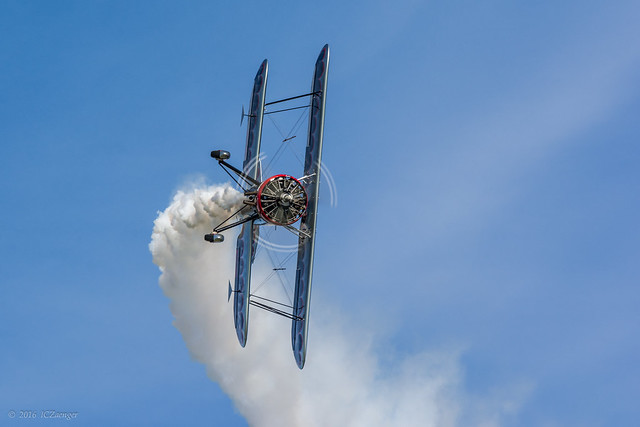 EAA Aerobatics Kyle Franklin 04