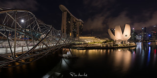 Helix Bridge | by Pablo Moreno Moral