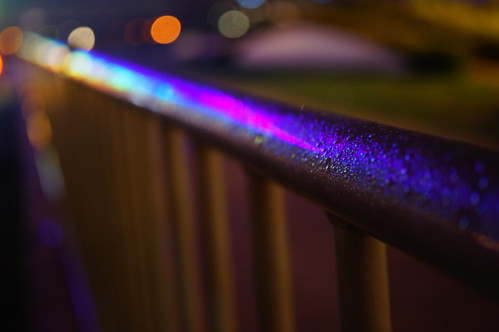 MAZIORA rainbow