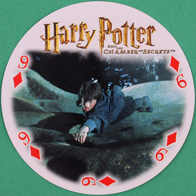 Harry Potter Deck Building Game Expansion Release Date