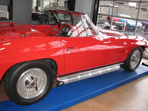 Classic Cars St Charles Mo