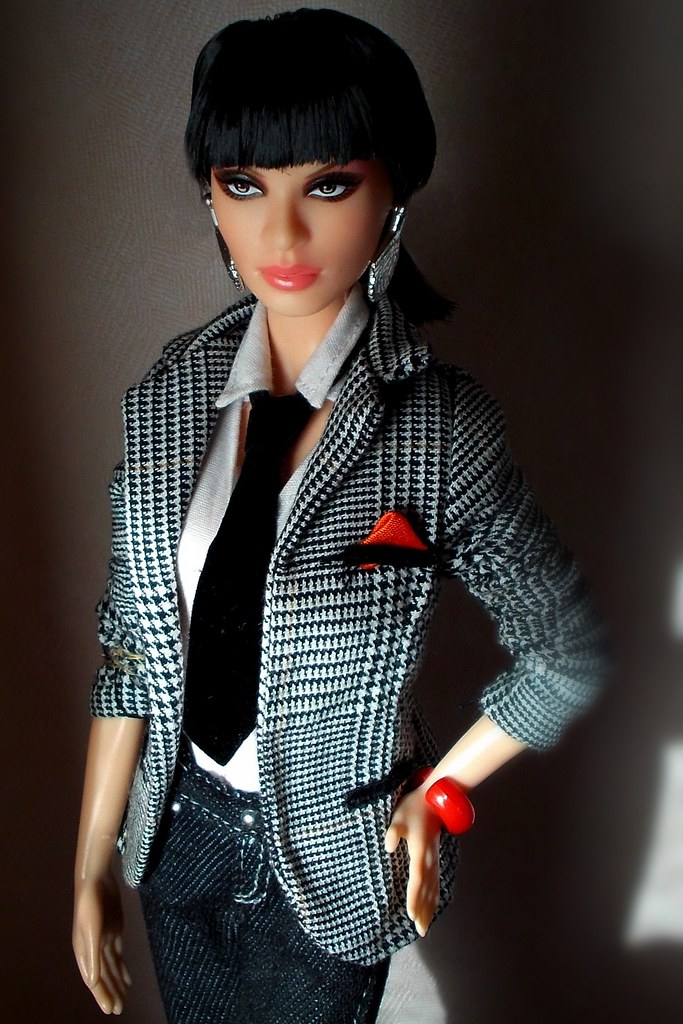 Joan Jett Barbie | Joa...