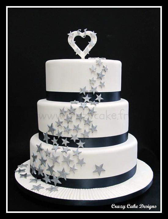 Wedding cake \