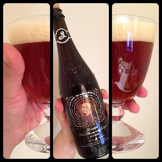 500th Beer. Achievement Unlocked. Brooklyn Brewery - Silver Anniversary Lager | by salvamesoto
