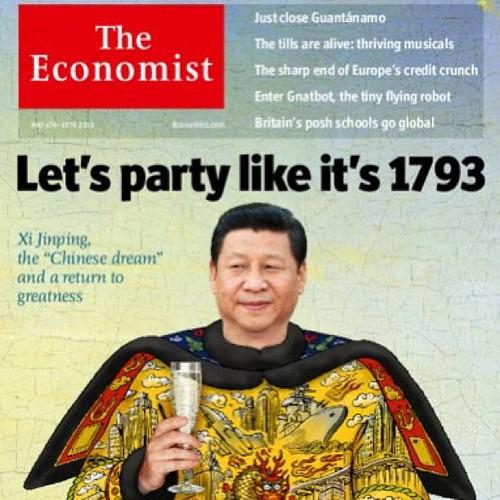 The economist audio edition - march 31st - april 6th 2012