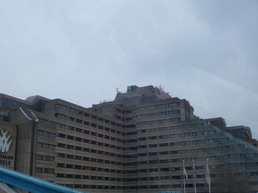 Tower Hotel London Addreb