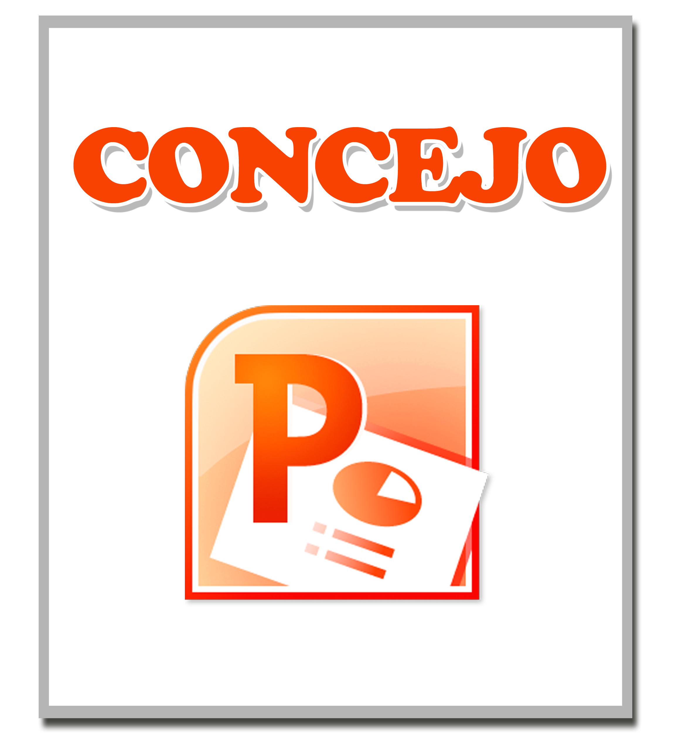 CONCEJO