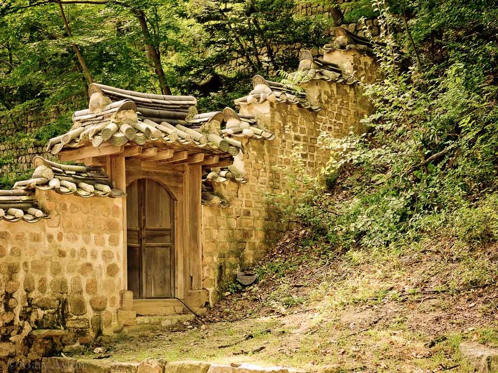 The secret garden Seoul | OLYMPUS DIGITAL CAMERA | Flickr
