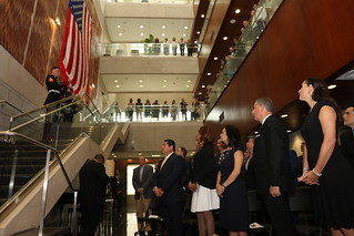 USA honors victims of September 11