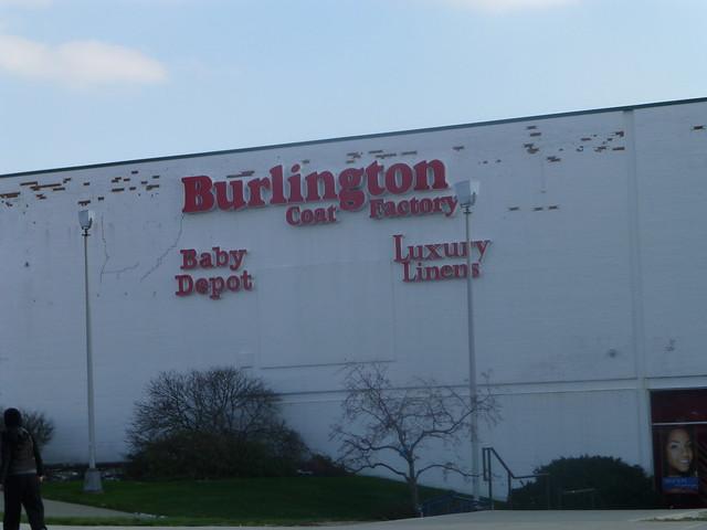 Burlington Coat Factory Villa Park