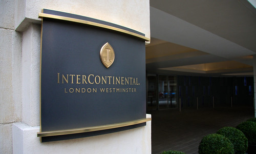 CRE_Digital_Education_Marketing_London_Intercontinental_Plaque_IMG_6289 | by Click-Recruit-Enrol