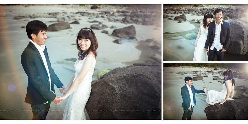Ảnh cưới đẹp - Nha Trang