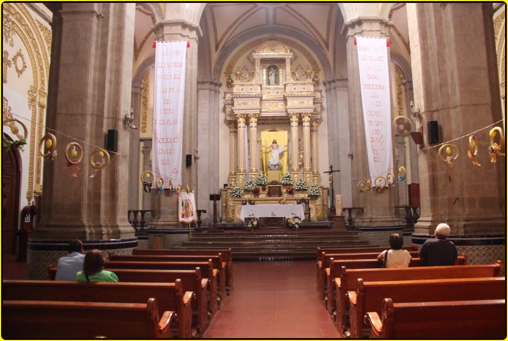 Catedral De ChalcoSantiago ApstolChalco Estado De Mxi