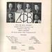Zetas at Wiley College (1939)