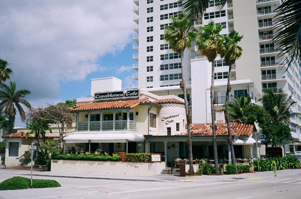 Casablanca Restaurant Cafe Openrice