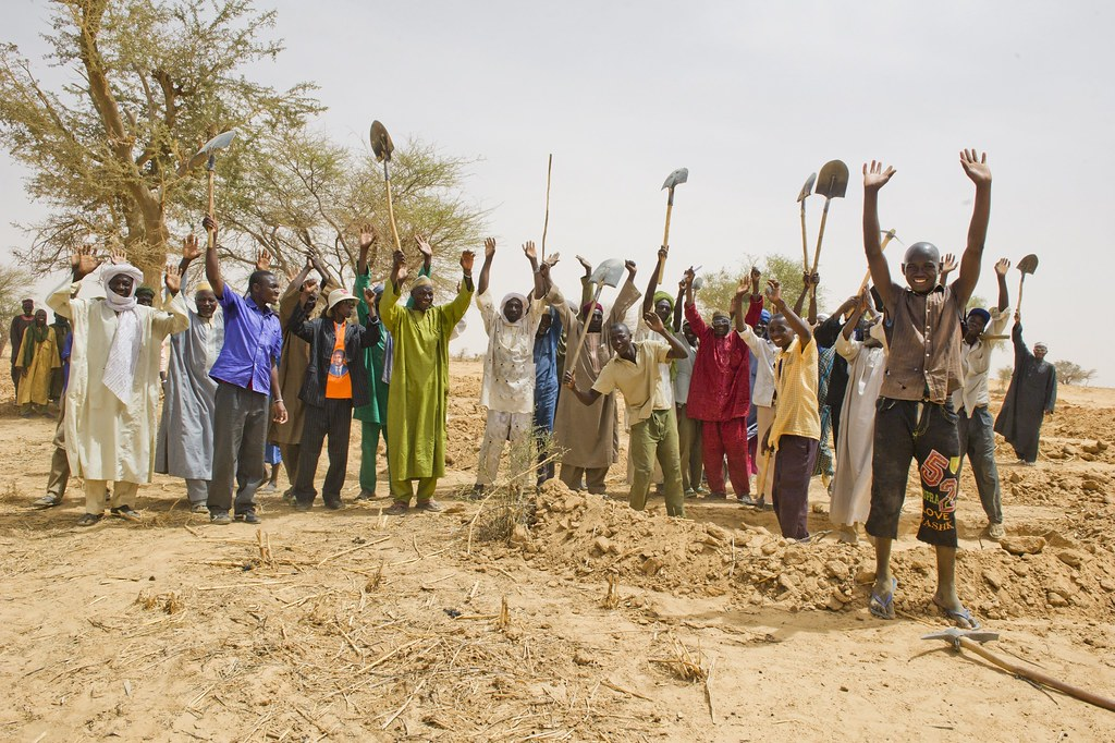 Back Up Alarm >> Niger, Maradi Region, - May 2012 | Pastoralists in Niger ...