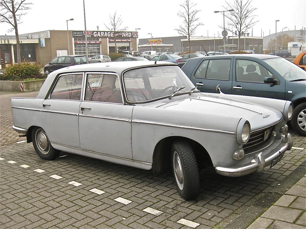 Peugeot Garage Amsterdam : Peugeot berline designed by pininfarina and launu flickr