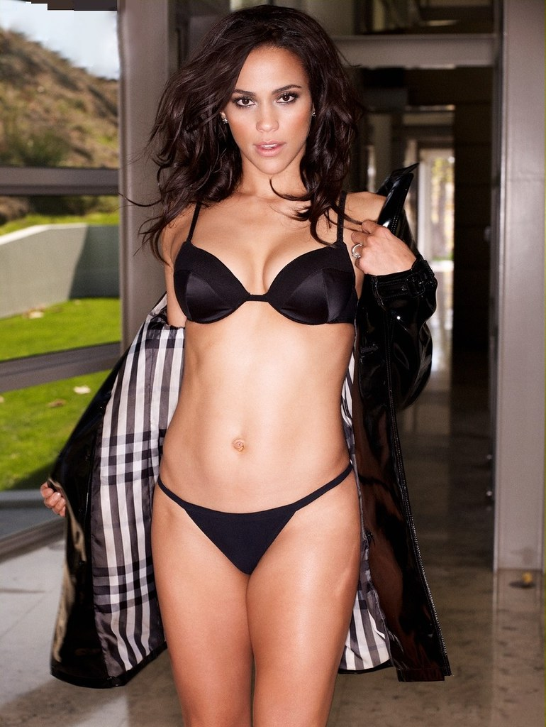 Paula patton hot