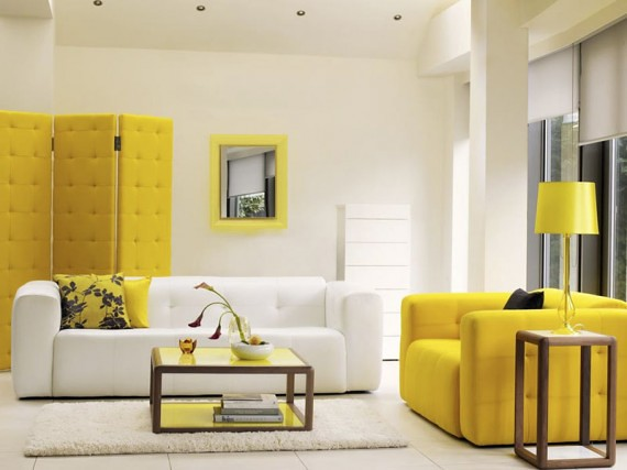 Yellow-Living-Room-Furniture-