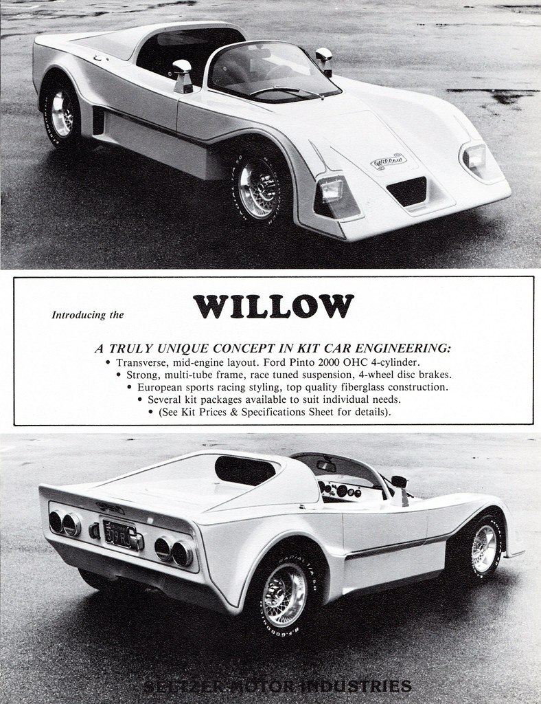 1980 Willow Sports Car Kit | Alden Jewell | Flickr