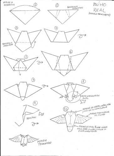 Octagon Origami Box Flashpedia Net