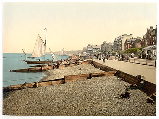 [South Parade, I., Herne Bay, England]  (LOC) | by The Library of Congress