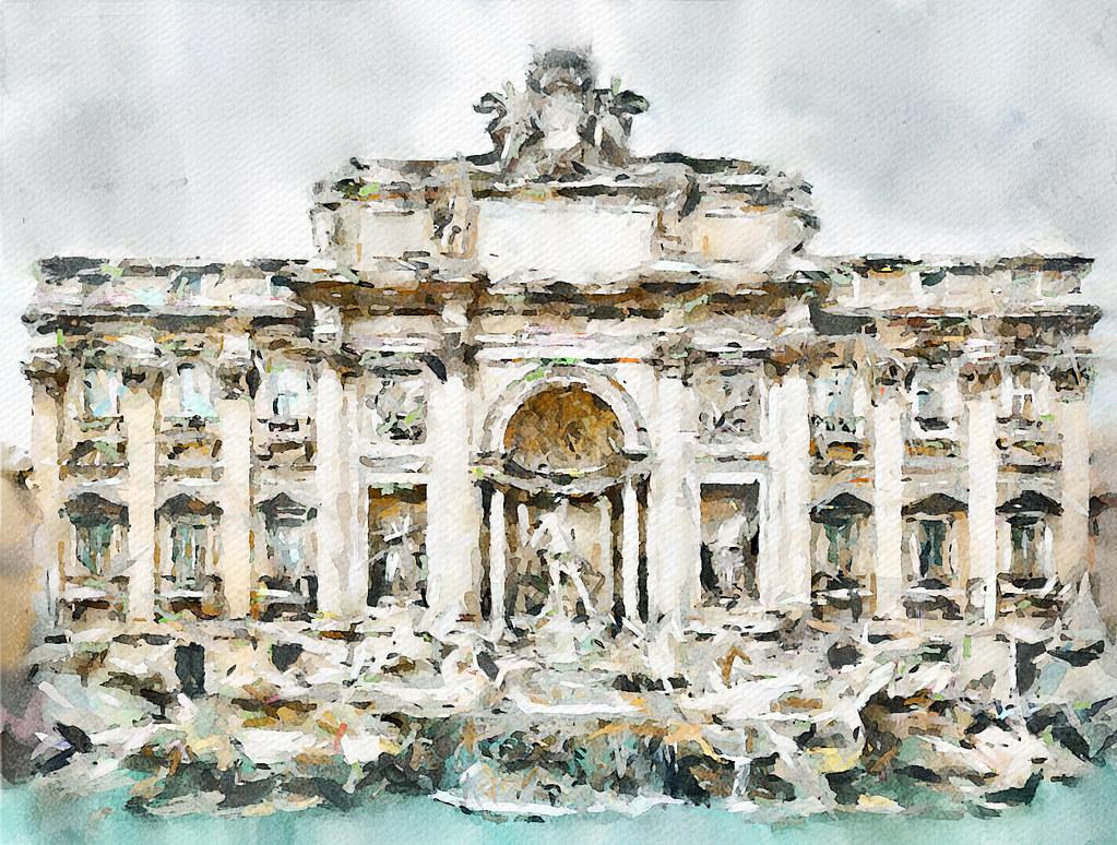 Roma Fontana Roma | by Piker77 Fontana di