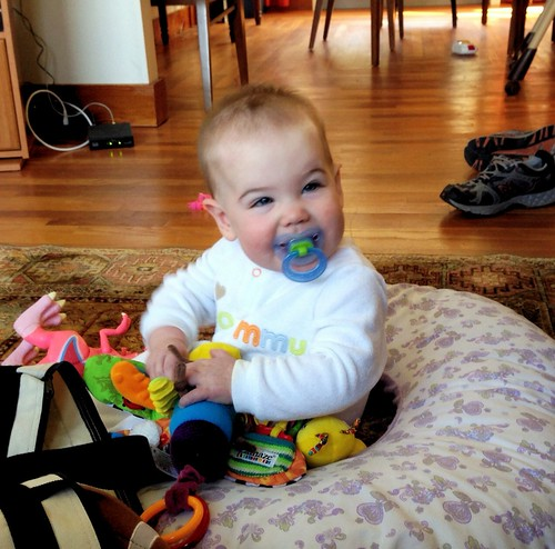 Yeah I got toys. #babyfidalgo2 | by Paul Fidalgo
