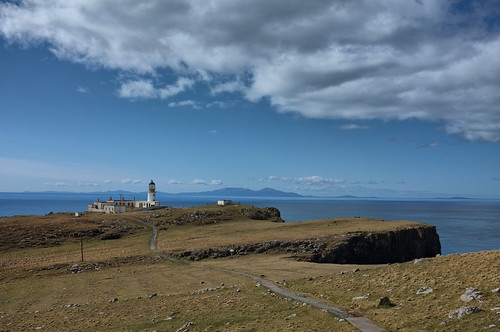 Neist Point Lighthouse | by Ian_Boys