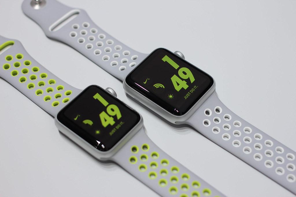 Apple Watch 3 Diamond Bezel