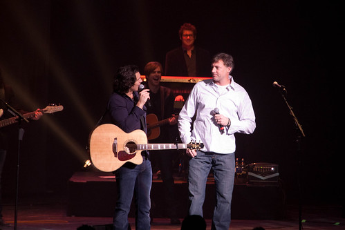 Joe Nichols | by Townsquare Media Albany