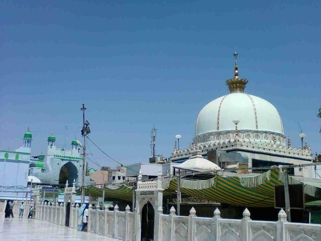 Ata e rasool sultan ul hind hazrat khwaja garib nawaz flickr sultan ul hind hazrat khwaja thecheapjerseys Image collections