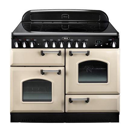 LUXURY HOME Best Luxury Kitchen Appliances AGA | Doron Levy ...