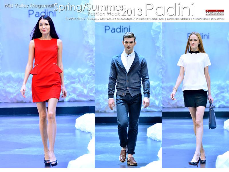 padini fashion