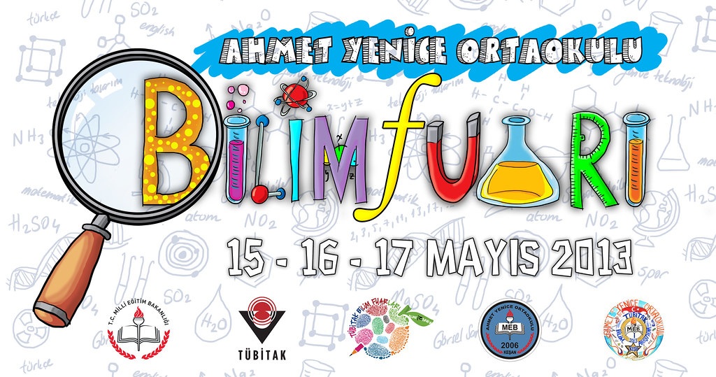 science fair banner rahman ketenciler flickr