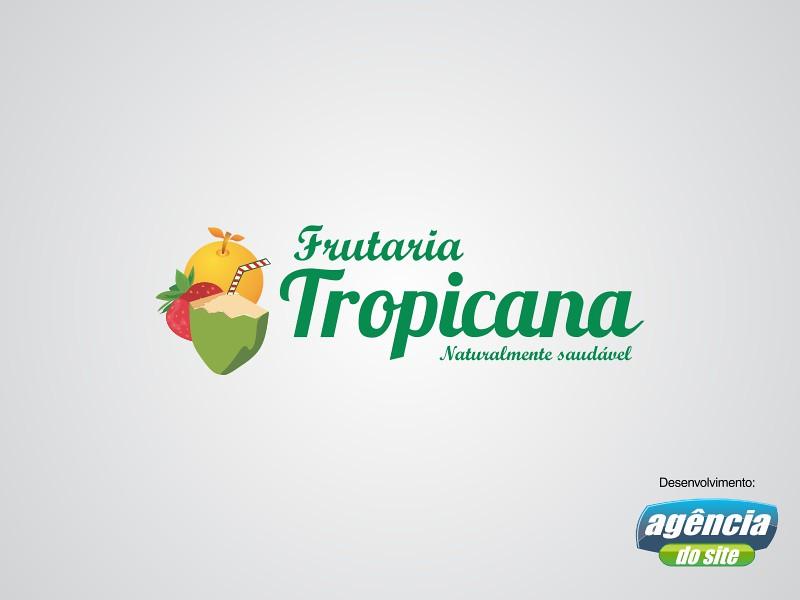 Tropicana Logo Change Logo Frutaria Tropicana