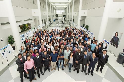 19th Annual UB CBE Graduate Research Symposium
