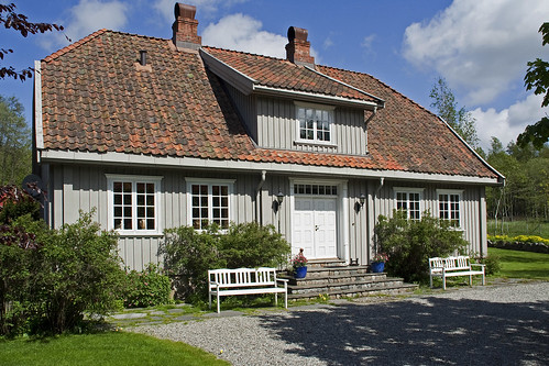 blogging i norge Sarpsborg