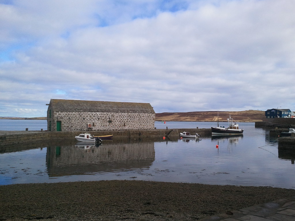 Hay S Dock Cafe Restaurant Lerwick